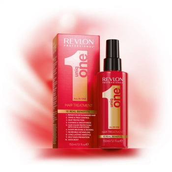 Uniq One All In One Hair Treatment Leave in 150 ml