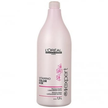 L'Oréal Professionnel Expert Vitamino Color A.OX - Shampoo 1500ml