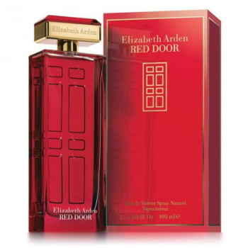 Red Door Elizabeth Arden Eau de Toilette
