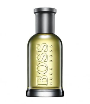 Perfume Boss Bottled EDCT Masculino - Hugo Boss